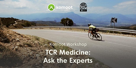Transcontinental Race Medicine: Ask the Experts tickets