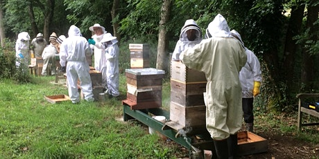 Hampshire Beekeepers 2020 Web-Vention tickets