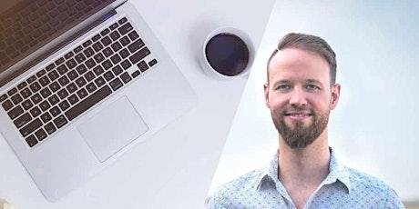 Neue Klient*innen über Google: Eine Abkürzung (Online-Seminar) Tickets