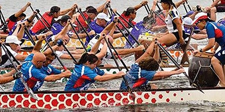 Blackwattle Bay Dragon Boat Club November Intro Sessions 2020 tickets