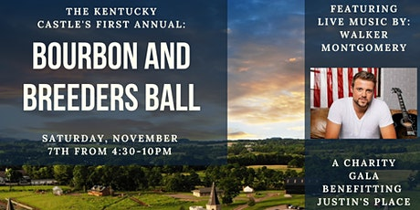 First Annual Bourbon and Breeders' Ball tickets
