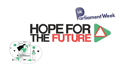 How can you journey to COP26 with your MP? tickets
