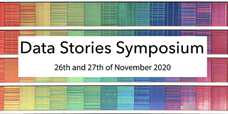 Data Stories Symposium 2020 tickets