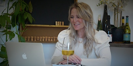 Virtual Holiday Sparkling Wine + Food Pairing Consult. with Mandi Robertson tickets