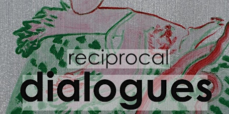 Reciprocal Dialogues tickets