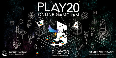 PLAY20 Online Game Jam tickets