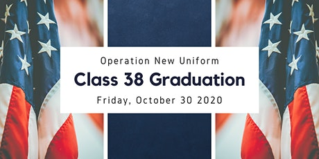 Class 38 Virtual Graduation tickets