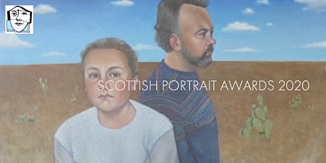 Scottish Portrait Awards 2020 Exhibition tickets