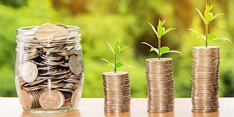 Interactief webinar: Duurzame innovatie in jouw lokale economie tickets