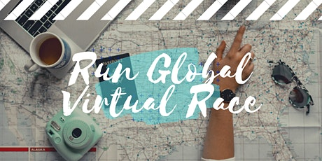 Run Global Virtual Race tickets