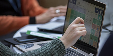 Online Grid Training tickets