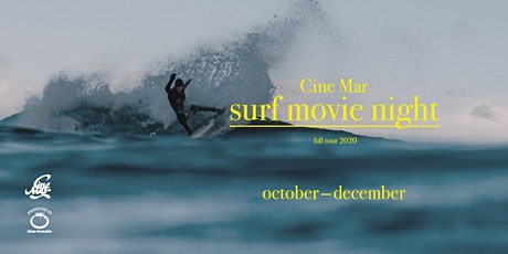 Cine Mar - Surf Movie Night Rostock tickets