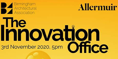 The Innovation Office: tickets