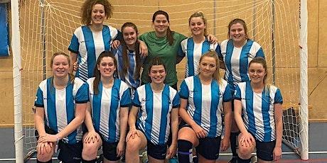 Futsal Training -  Wednesday Afternoon tickets