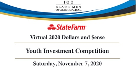 Virtual - 2020 Dollars & $ense Youth Investment Competition tickets