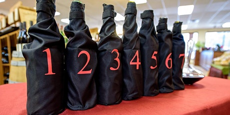 Discover The Wine Blind Tasting @ Home tickets