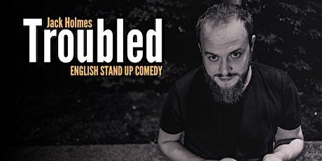 LATE SHOW: Munich English Comedy Night Tickets