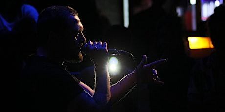Poetry & Hip-Hop Köln Zusatzshow Tickets