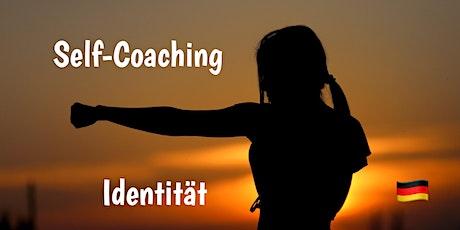 Self.Coaching: Identität Tickets