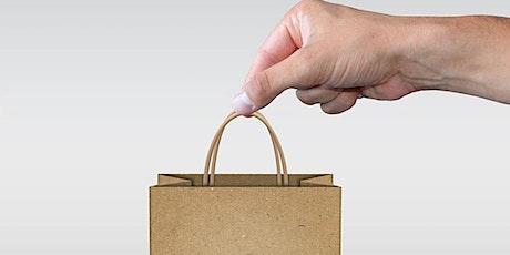 Curso Ventas Shopify DropShipping (4 Clases) tickets