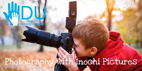 Photography with Inochi Pictures tickets