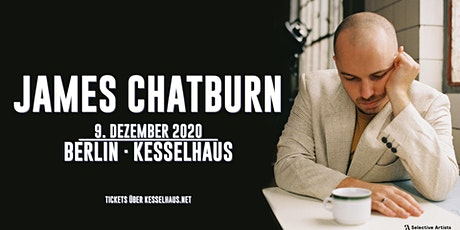James Chatburn Tickets