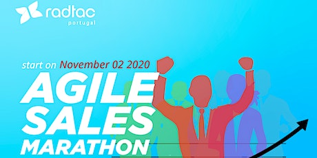 Agile Sales Marathon tickets