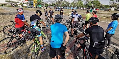 Bike Skills Clinic