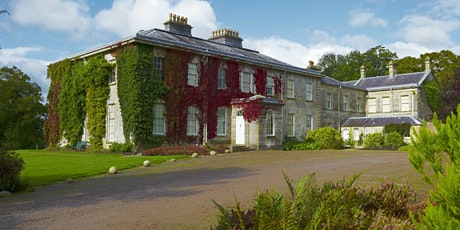 Timed entry to The Argory (24 Oct - 25 Oct) tickets