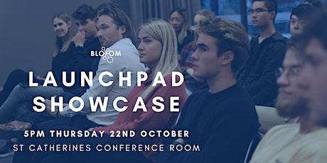 Bloom Showcase tickets