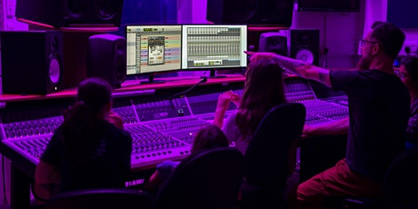 Supporting gender diversity and inclusion for audio industry freelancers tickets