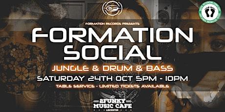 Formation Social tickets