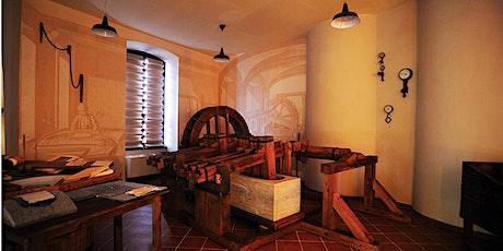 Paper Museum - Borgo dei Cartai Subiaco (Rome) biglietti