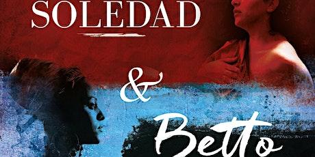 Speak Woman Speak's Soledad and Betto tickets