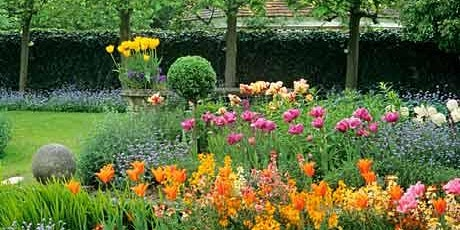 Online talk on what to do in the Garden now tickets