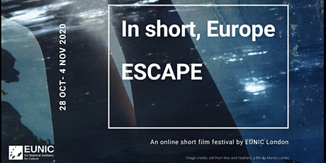 In Short, Europe ESCAPE tickets