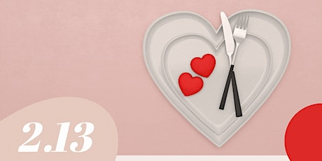 Galentine's Day VIRTUAL Members Dinner tickets