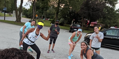 Women's Walking Group in Columbia tickets