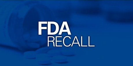 2-Day Virtual Seminar FDA Recalls - Before You Start, and After You Finish tickets
