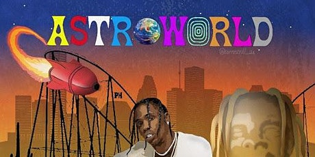 ASTROWORLD - Northampton Biggest Hip-Hop Party tickets