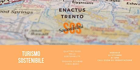 SOS - Sostenibilità biglietti