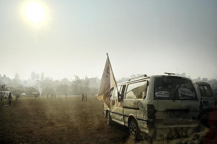 Image pour FESTIVAL PASTILLE 2020 - Congo Paradiso, Tristan Thill et Benjamin Géminel