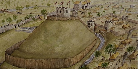Flower of Cities All - Medieval London History & Archaeology Virtual Walk tickets