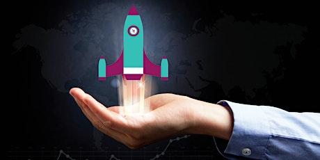 "ATELIER  C ""Mise en orbite""- Leadership Digital - présentiel tickets"