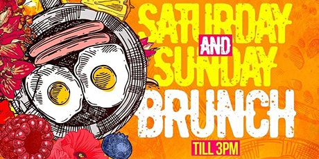 Live Music + Sunday Brunch tickets
