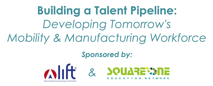 Building a Talent Pipeline: image