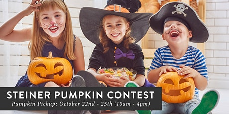 Steiner Ranch Pumpkin Fest tickets