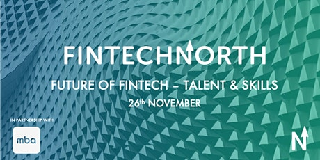Future of FinTech - Talent & Skills