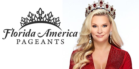 Miss Florida American Pageant 2021 tickets