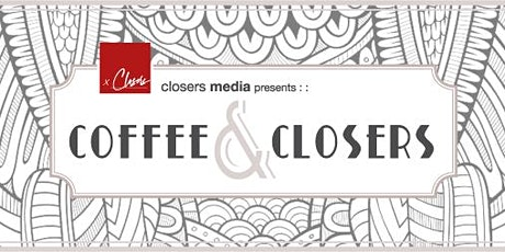 Coffee&Closers - S4,E2 : :  feat. James Carbary
